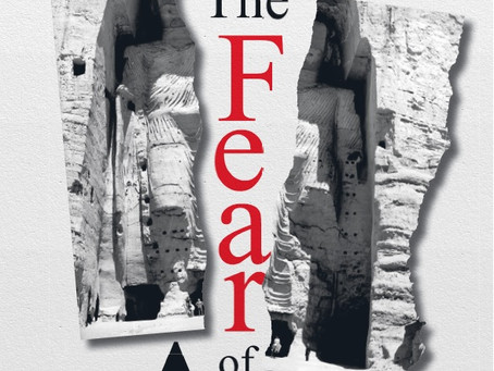 THE FEAR OF ART / Vol. 83, No. 1 (Spring 2016)