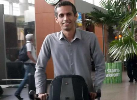 Hamid Babaei