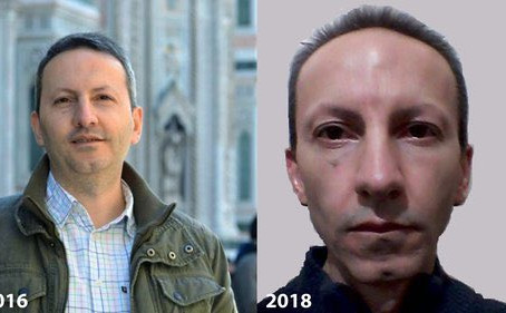 Iran Temporarily Halts Execution of Swedish-Iranian Academic Ahmadreza Djalali