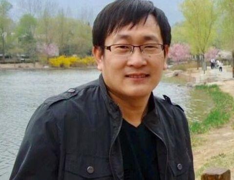 Wang Quanzhang, Photo Credit: Family