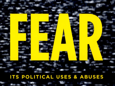 FEAR: Its Political Uses and Abuses / Vol. 71, No. 4 (Winter 2004)
