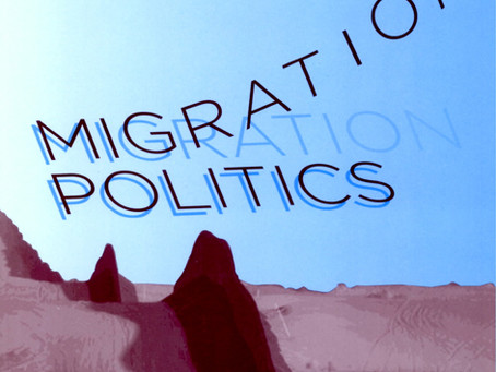 MIGRATION POLITICS / Vol. 77, No. 1 (Spring 2010)