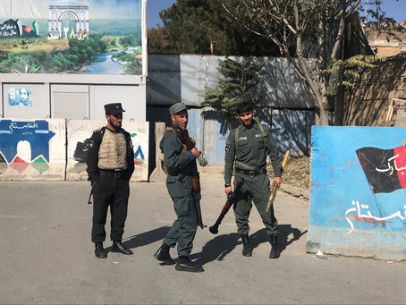 Gunmen Kill more than a Dozen Students in Attack on Afghanistan Kabul University