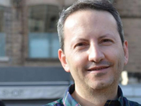 UN Human Rights Experts Call on Iran to Annul Death Sentence Against Ahmadreza Djalali