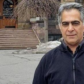 Iranian Professor Jailed After Attending Training Course in Czech Republic