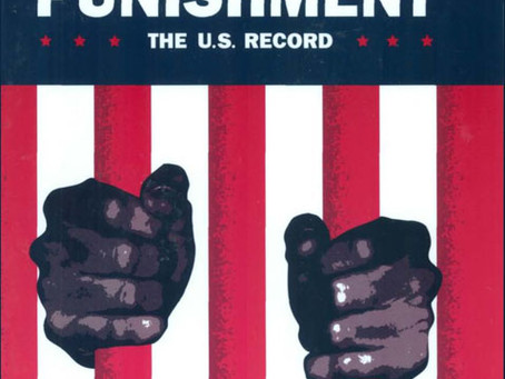 PUNISHMENT: The US Record / Vol. 74, No. 2 (Summer 2007)