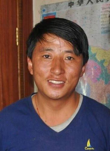 Tashi Wangchuk | Photo Credit: Free Tibet