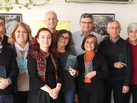 Turkish Court Sentences Two Academics for Peace Petition