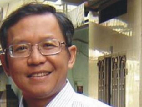 Vietnam Strips French-Vietnamese Professor of Citizenship