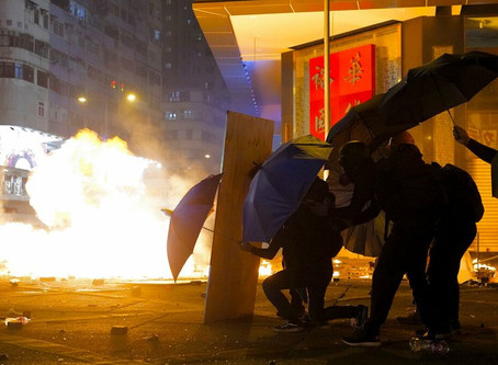Hong Kong Universities Are Being Strangled; We Must Take a Stand