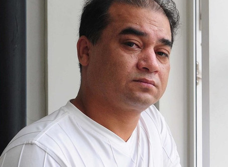 llham Tohti Denied Family Visits and Support