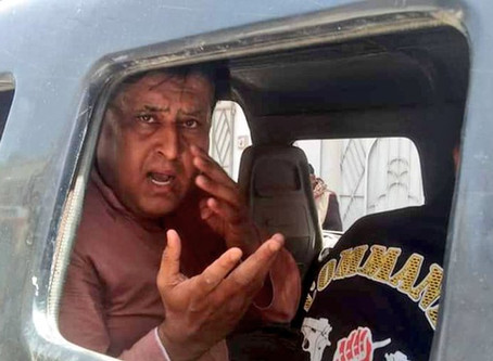 Sajid Soomro: Another Pakistani Academic Falls Victim to Blasphemy Law