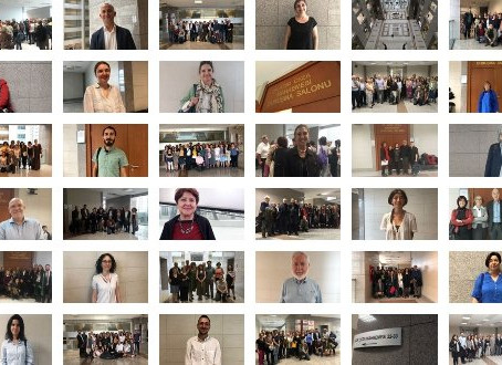 Peace Academics on Trial Again