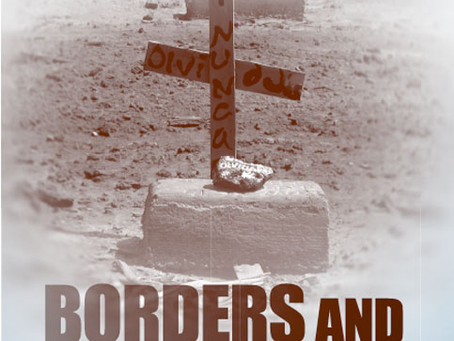 BORDERS AND THE POLITICS OF MOURNING / Vol. 83, No. 2 (Summer 2016)