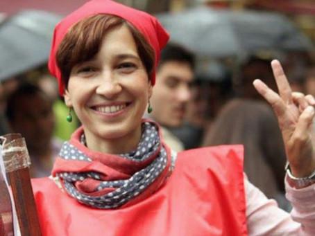 Nuriye Gülmen is Now 37 Kg and at Point of No Return
