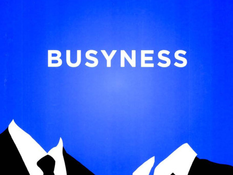 BUSYNESS / Vol. 72, No. 2 (Summer 2005)