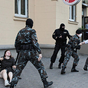 Petition in Solidarity with Academics and Activists in Belarus
