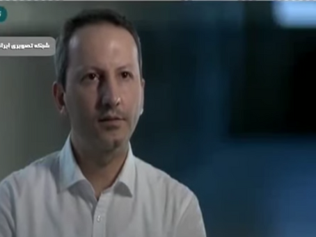 Ahmadreza Djalali Languishing in Iranian Prison—124 Nobel Laureates Call for His Release