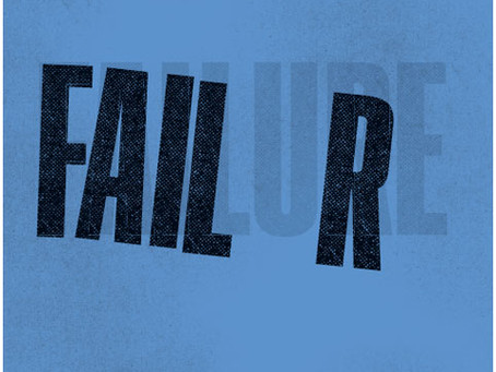 FAILURE / Vol. 83, No. 3 (Fall 2016)