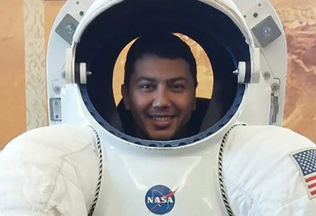 NASA Scientist Returned to the US After Four Years of Imprisonment