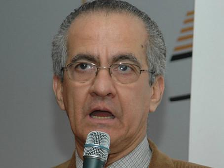 65-Year-Old Venezuelan Economist, Professor Santiago Guevara has lost 60 Pounds in Prison
