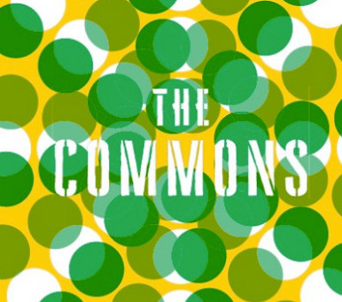 THE COMMONS / Vol. 88, No. 1 (Spring 2021)