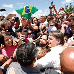 Brazilian Scientists Face Rising Attacks from Bolsonaro's Regime