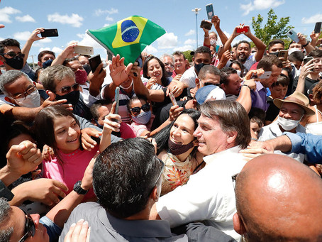Brazilian Scientists Face Rising Attacks from Bolsonaro's Regime