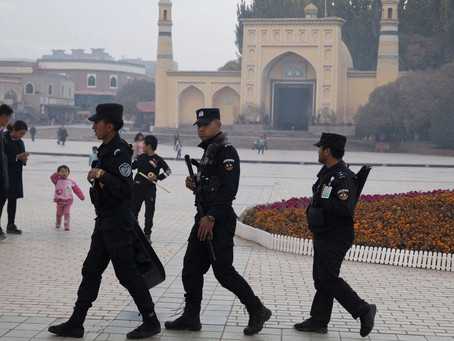 Statement by Concerned Scholars on China's Mass Detention of Turkic Minorities