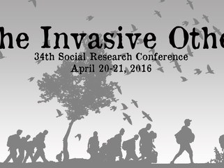 The Invasive Other