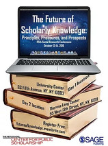 The Future of Scholarly Knowledge: Principles, Pressures, and Prospects