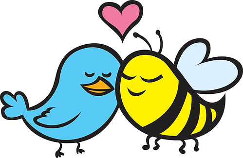 Bird and a Bee