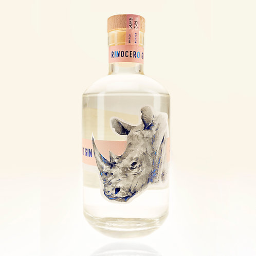 Rinocero Dry Gin