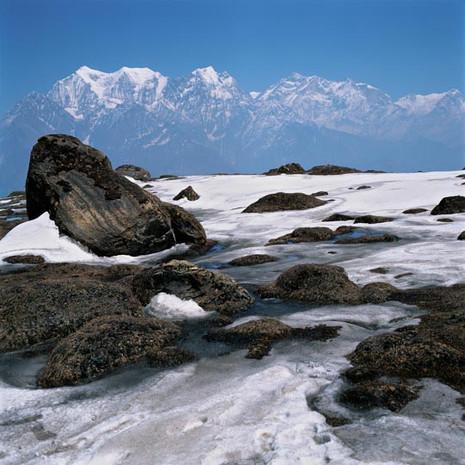 L'Eau, Trésor de l'Himalaya