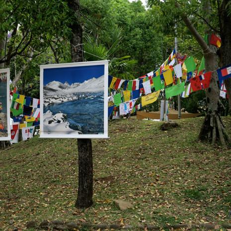 Participation au Festival Papangue