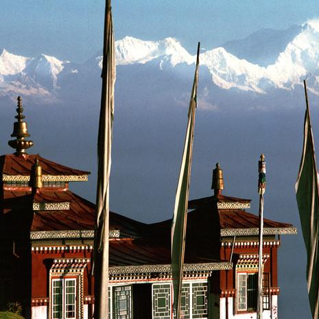 Himalaya, Terre des Hommes et des Dieux