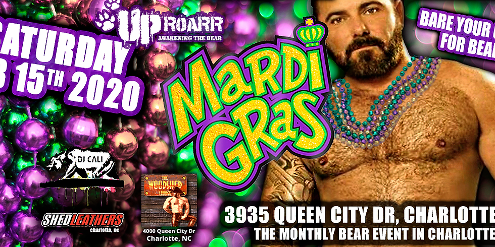 Uproarr Mardi Gras 2020