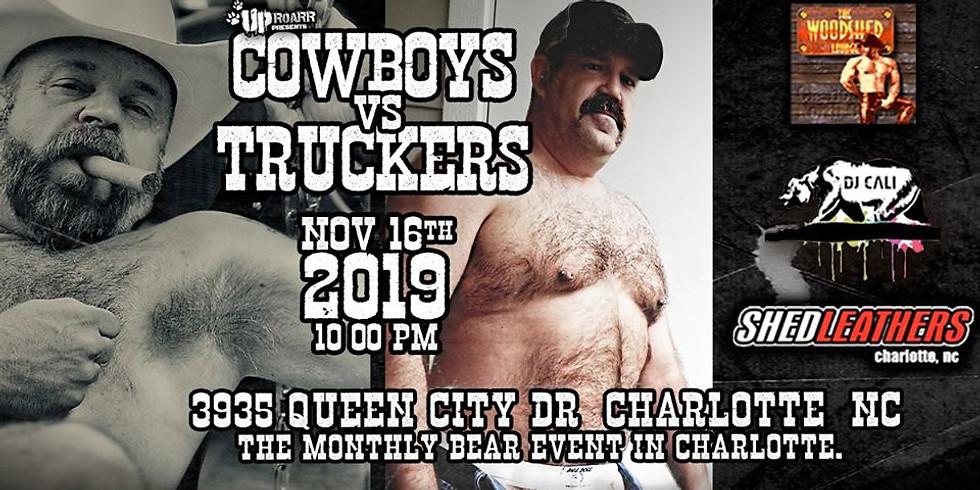 Uproarr: cowboys vs. truckers 2019