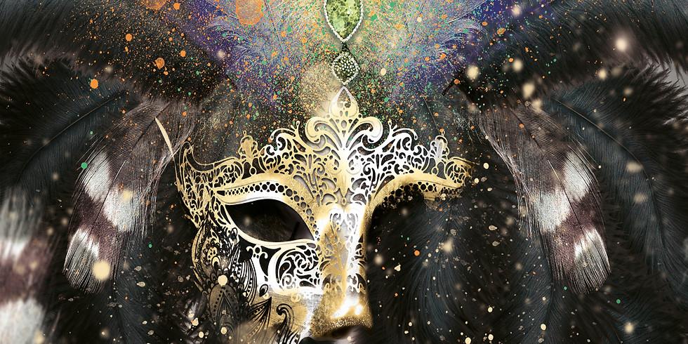Masquerade Fetish Party 2019