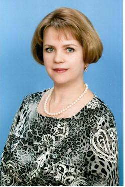 Архипова Елена Александровна