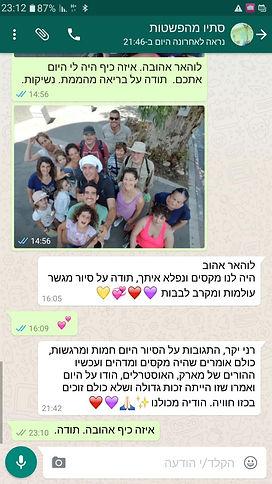 סיורים בחיפה, בילוי בחיפה, יום כיף בחיפה