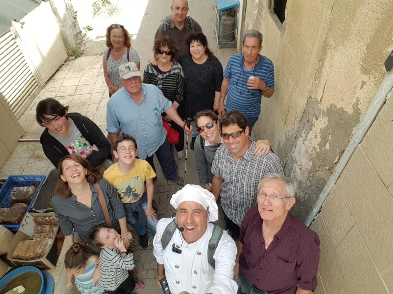 משפחת נען האהובה