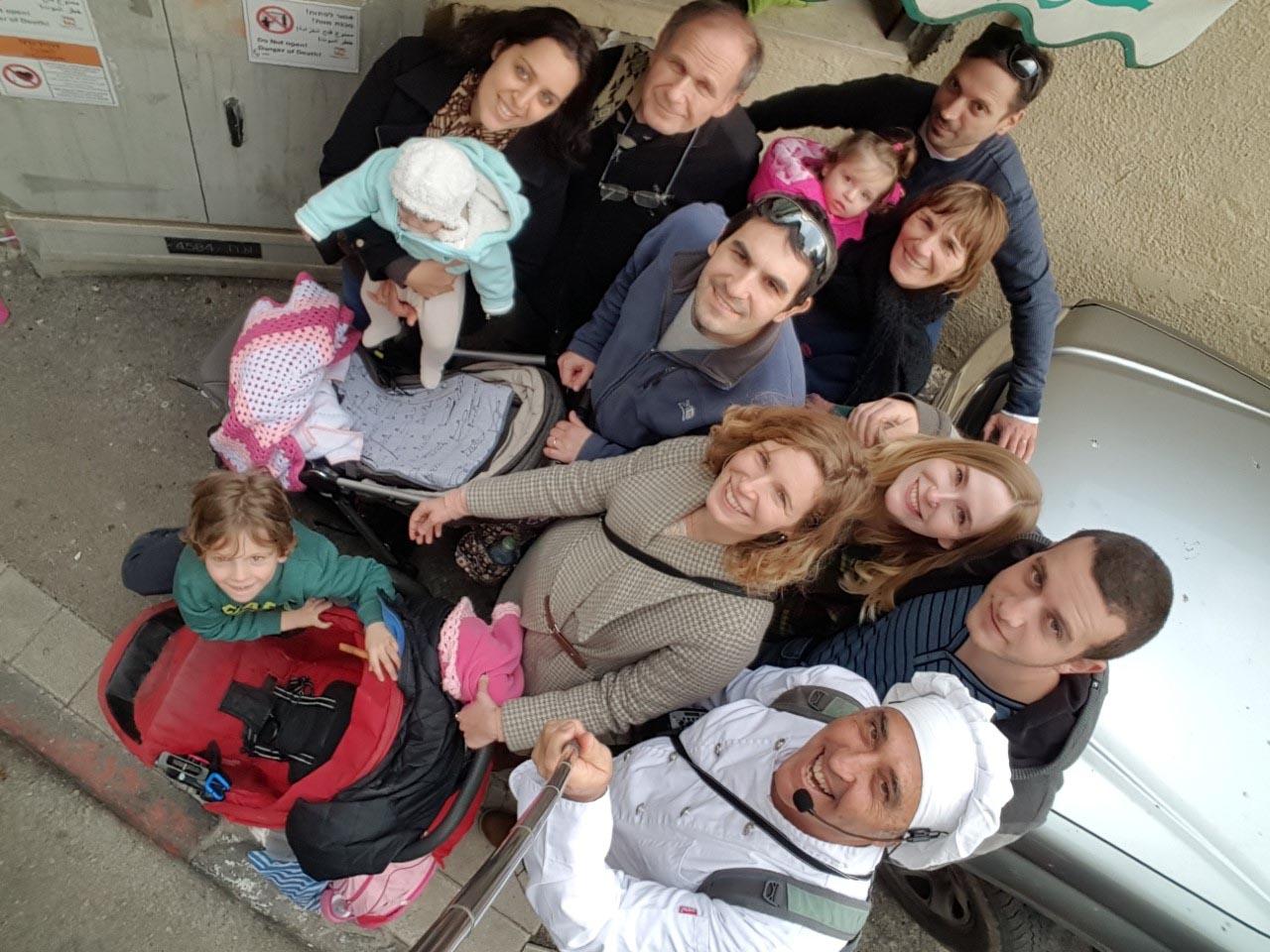 המשפחה של מיה
