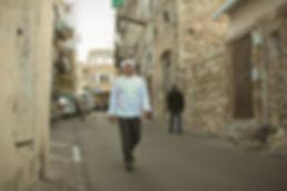 סיור אוכל בחיפה, יום כיף