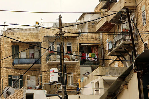 סיור אוכל בחיפה, יום כיף בחיפה