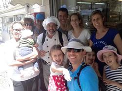 יום כיף בחיפה