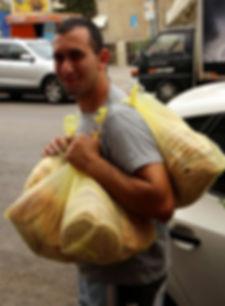 סיור אוכל, יום בילוי בחיפה, יום כיף בחיפה בחיפה