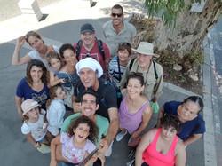 המשפחה של סתיו וחברים
