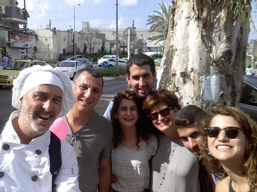 המשפחה של נועה קולרמן