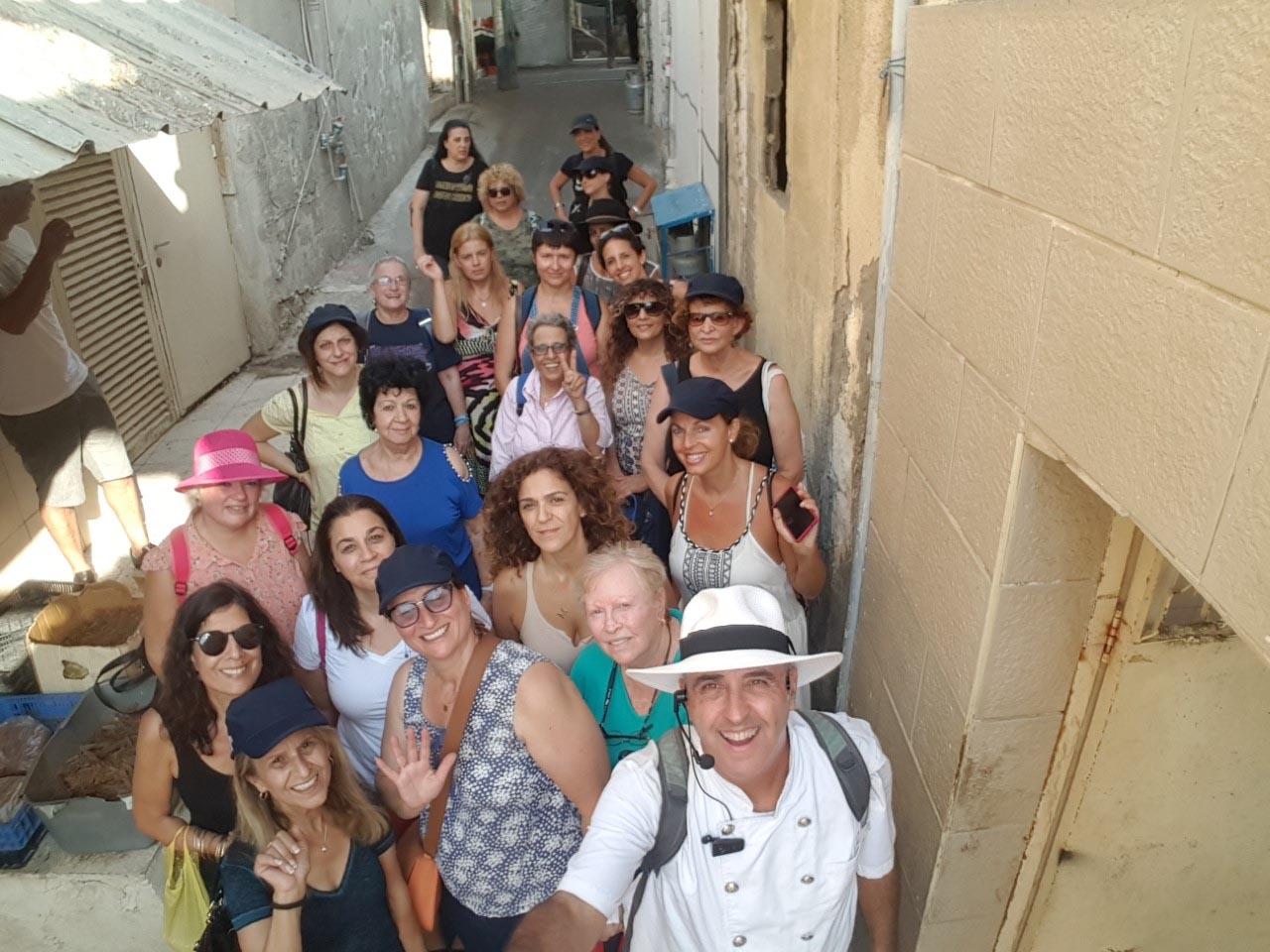 המחלקה לרווחת הקשיש - רמת גן